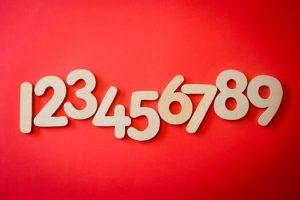 los-numeros